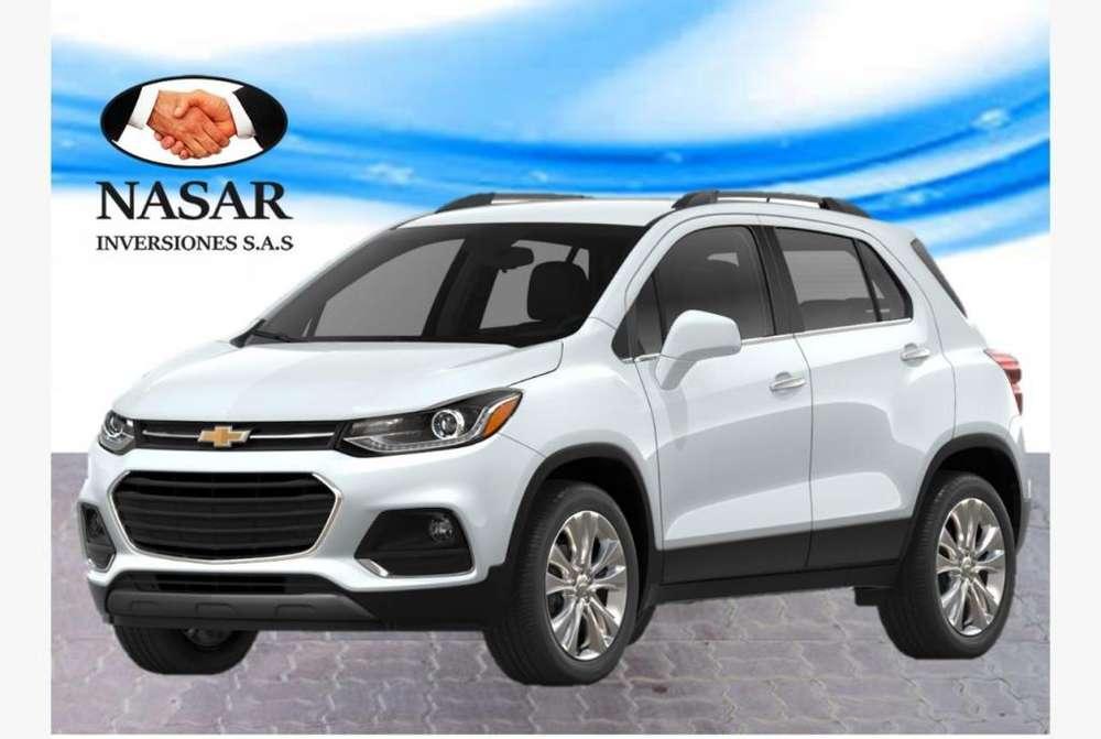 Chevrolet Tracker 2018 - 0 km