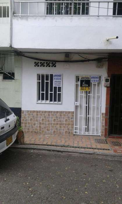 Arriendo local bello cerca al parque