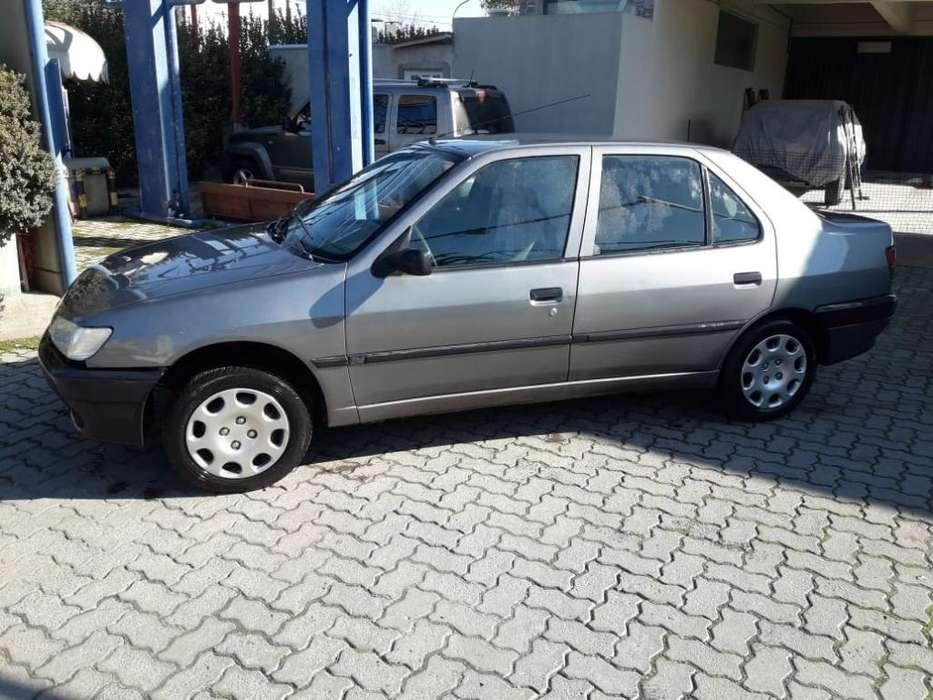 Peugeot 306 1996 - 165000 km