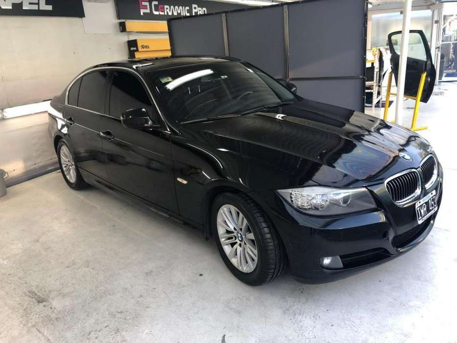 <strong>bmw</strong> Serie 3 2010 - 138000 km