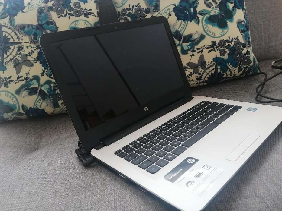 Portátil Hp Intel Core I5