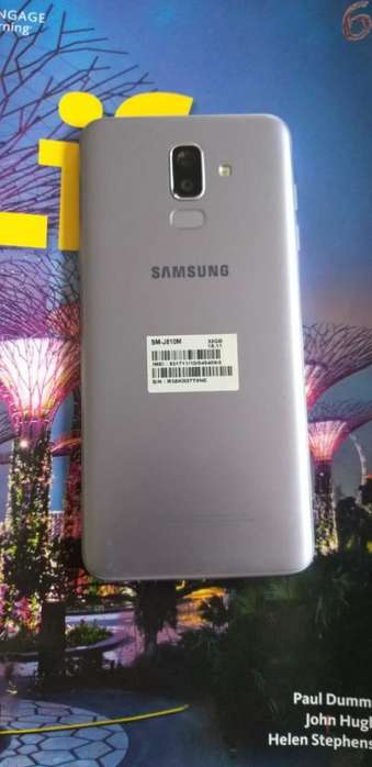 Samsung J8 samsung J8