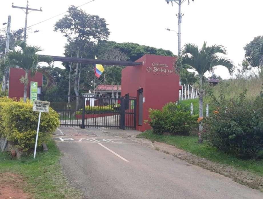 Lote Parcelacion Campestre El Bosque