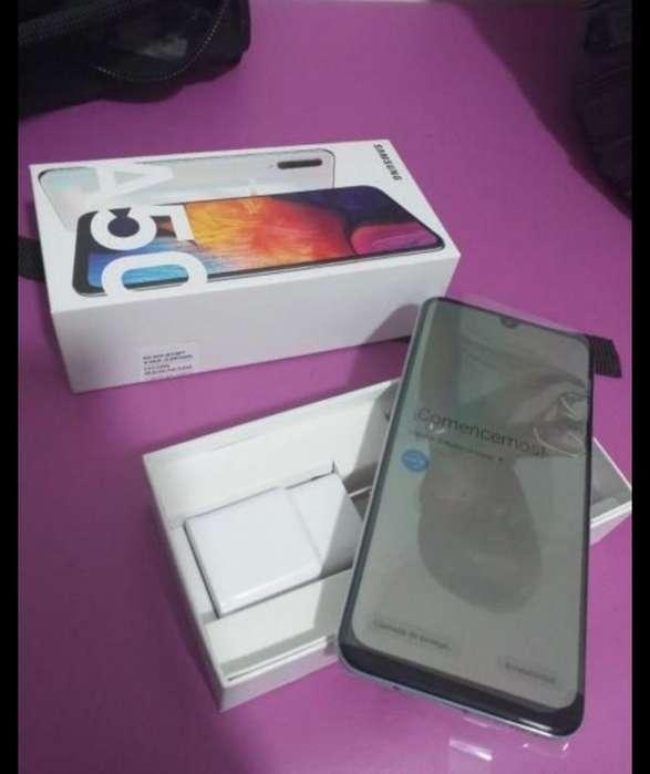 Vendo A50 O Cambio por iPhone