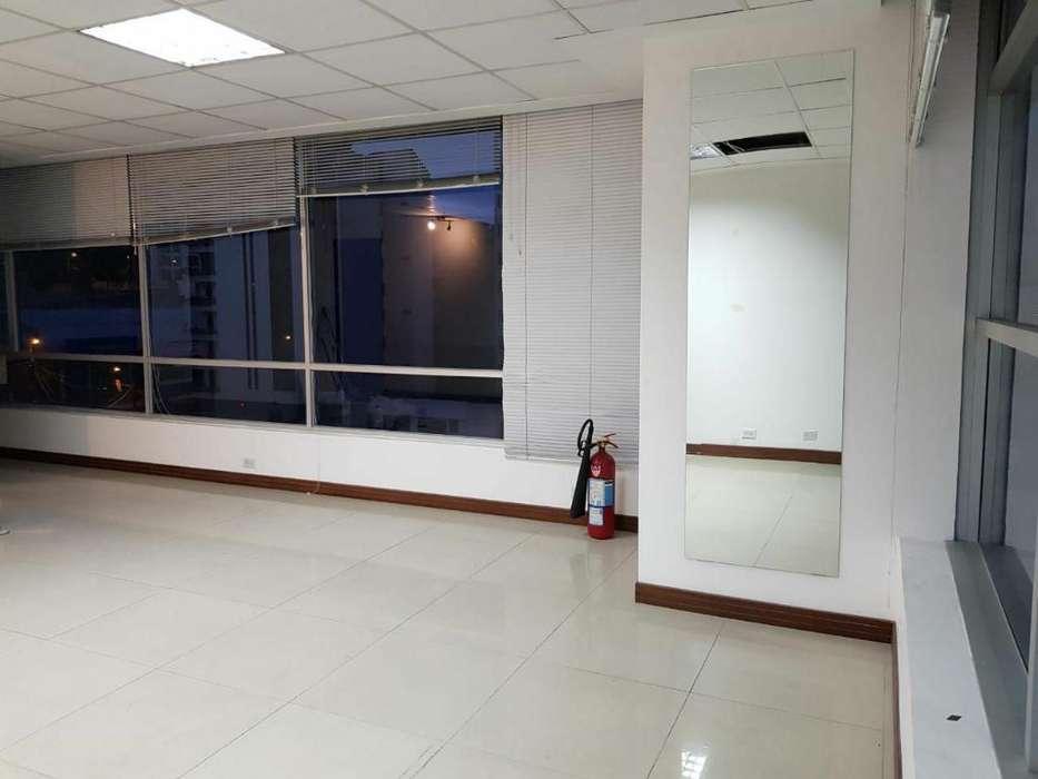 Vendo Oficina 45m2 Plaza Argentina