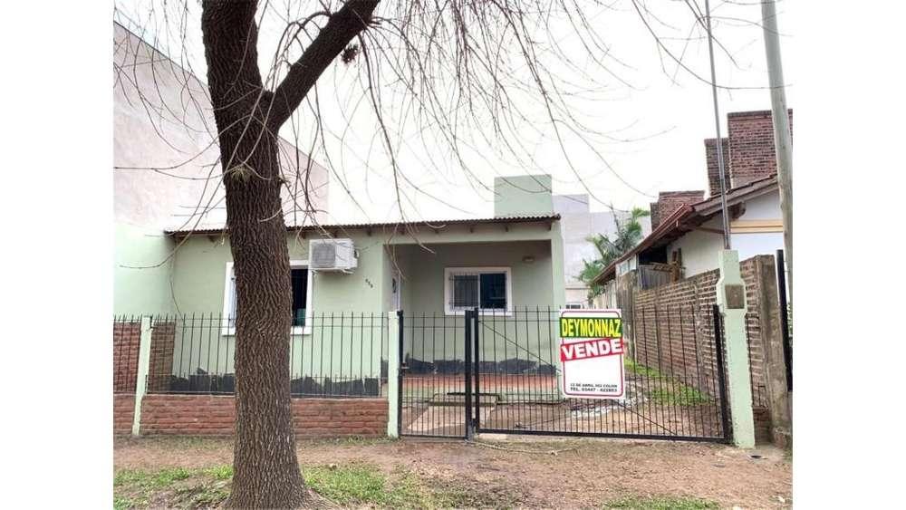 Chacabuco 600 - UD 75 - Casa en Venta