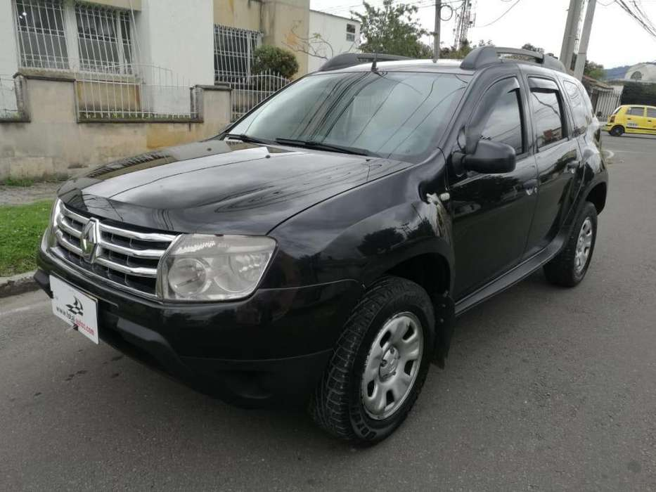Renault Duster 2013 - 109000 km
