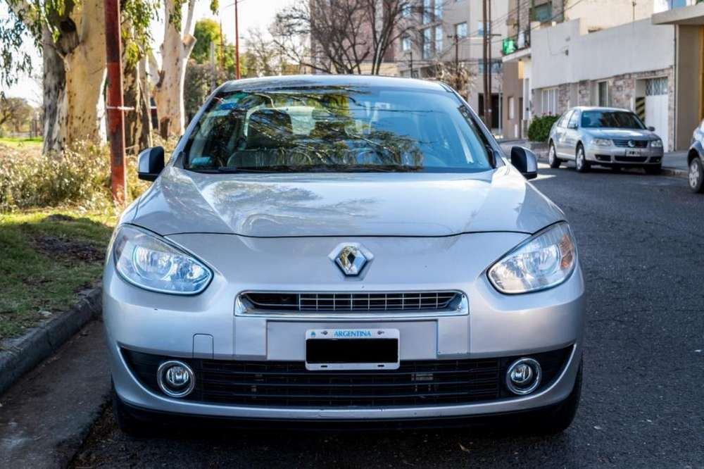 <strong>renault</strong> Fluence 2011 - 93000 km