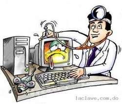 Técnico en Computadoras