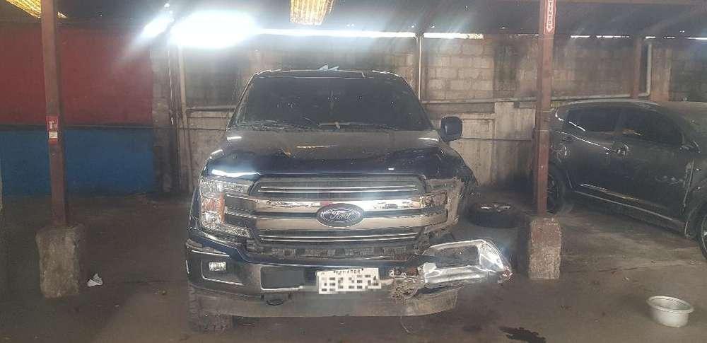 Ford F-150 2018 - 50000 km