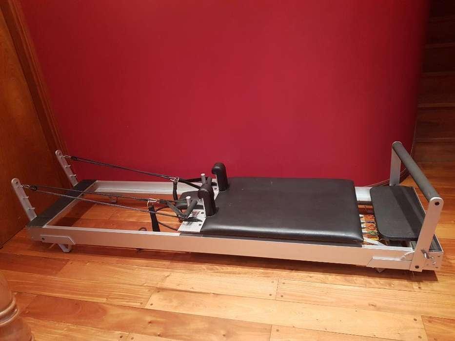Maquina de Pilates de Aluminio P-equipe