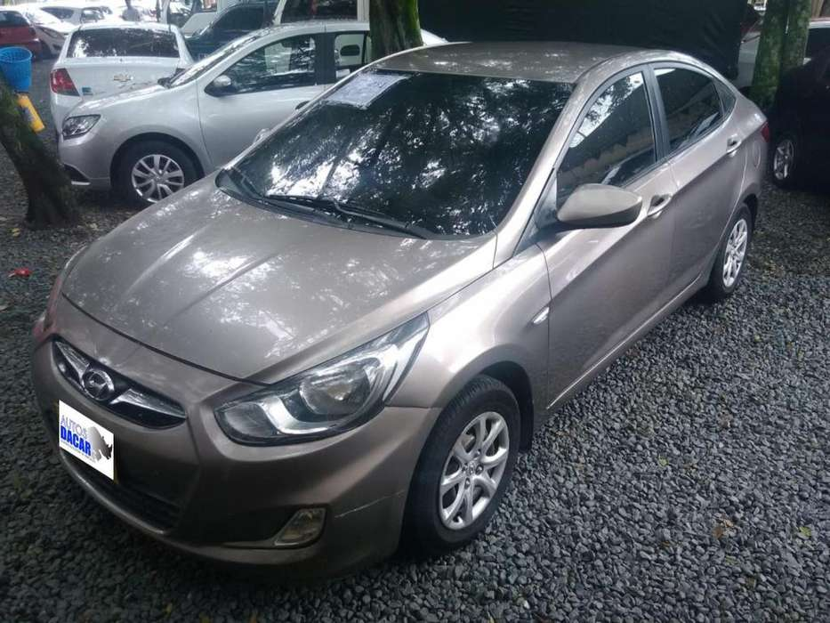 <strong>hyundai</strong> Accent 2012 - 129387 km