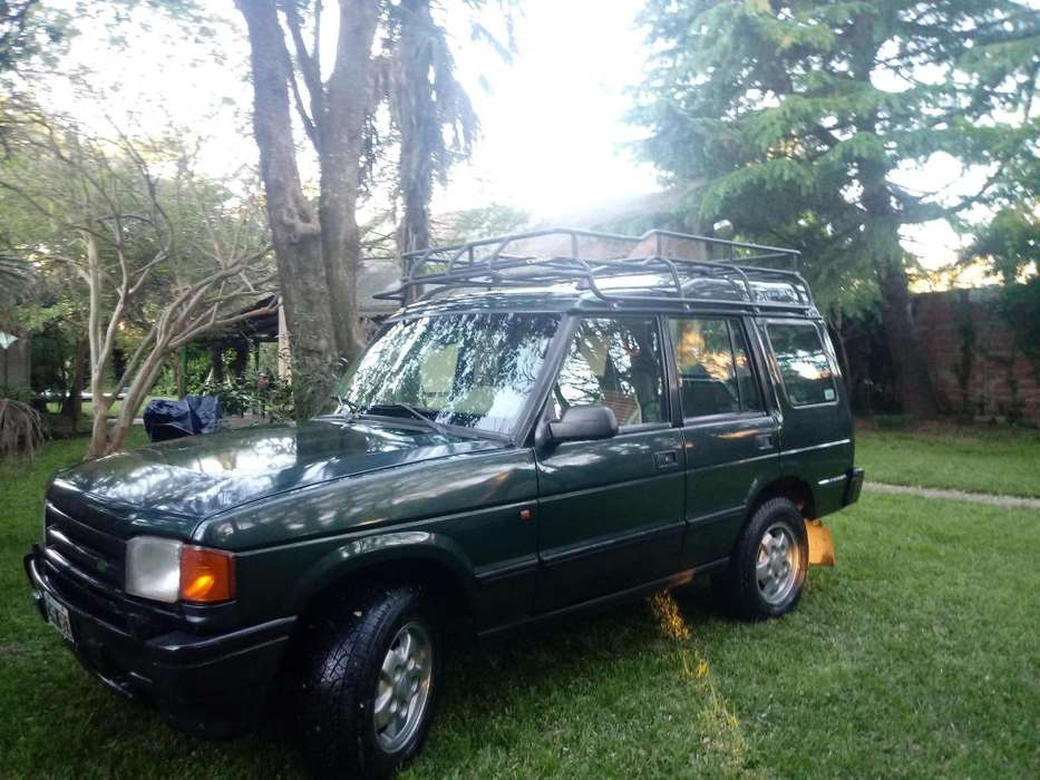 Land <strong>rover</strong> Discovery 1998 - 208000 km