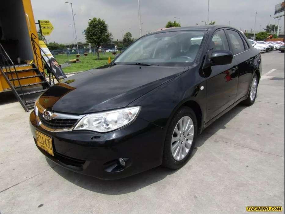 Subaru Impreza 2009 - 73644 km