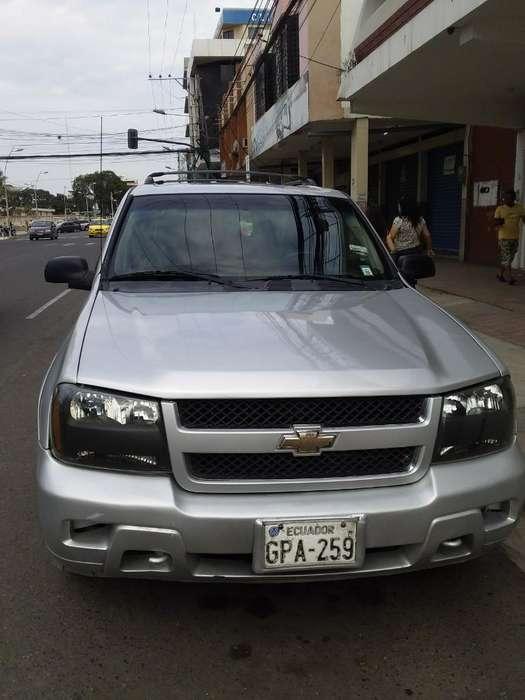 Chevrolet Blazer 2006 - 165000 km