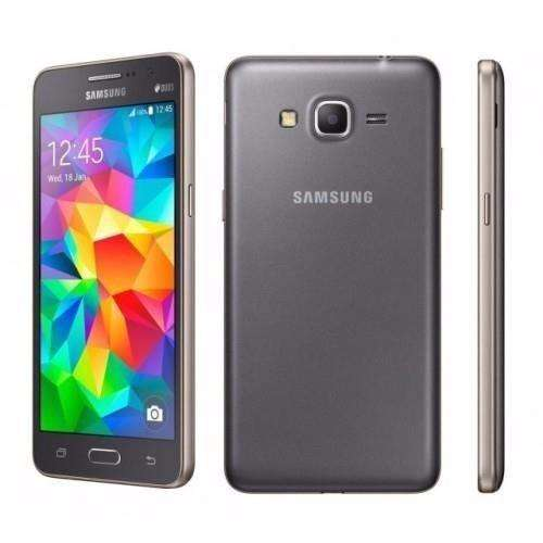 Samsung Galaxyprime (Camara No Funciona)