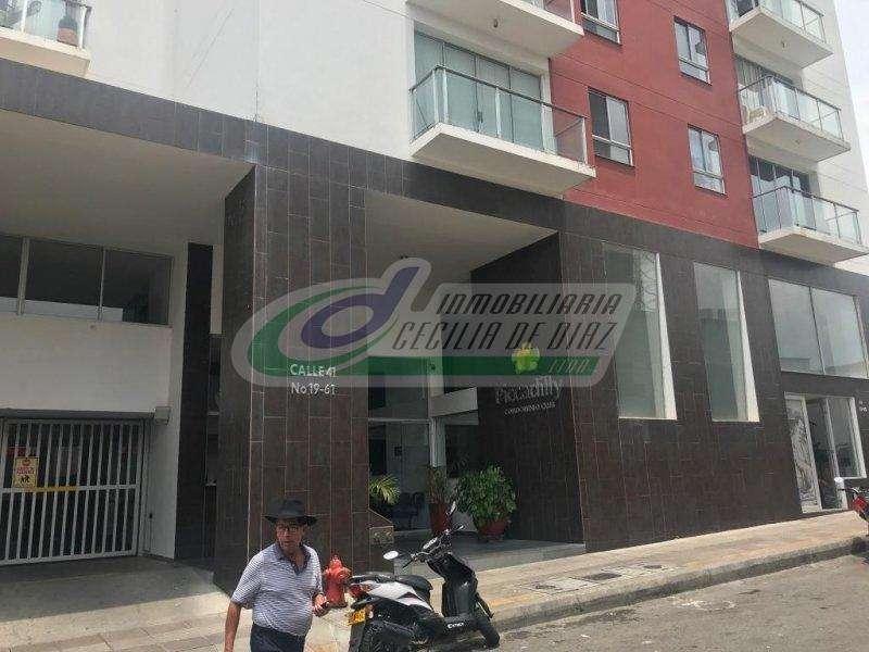 Arriendo Apartamento CENTRO Bucaramanga Inmobiliaria Cecilia de Diaz