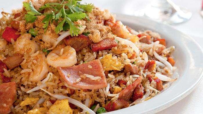 busco trabajo como pailero de arroz chino tengo experiencia