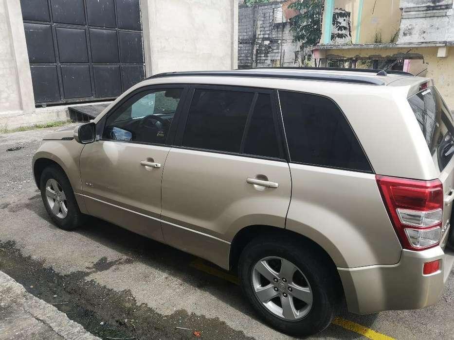 Chevrolet Grand Vitara 2015 - 188000 km