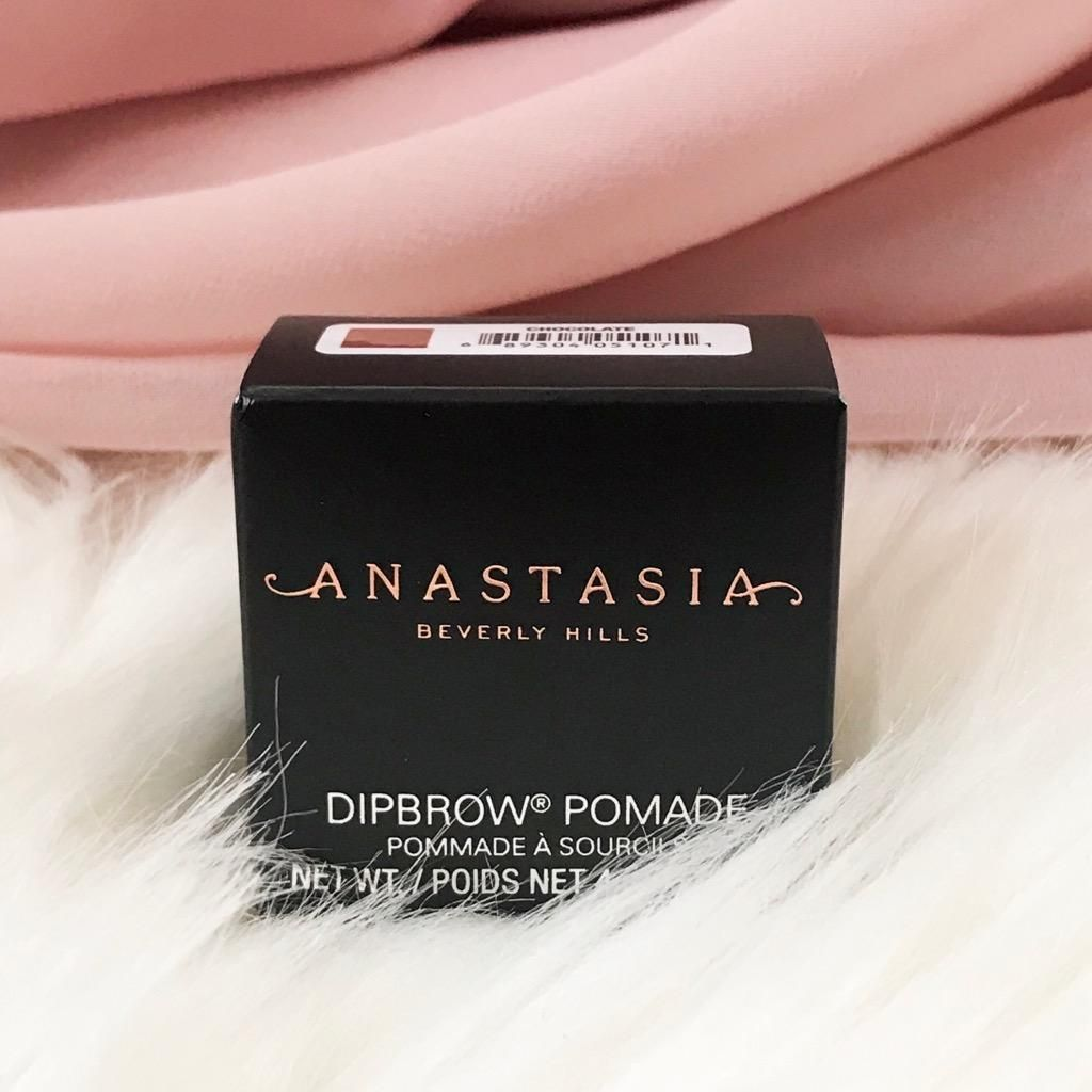 Anastasia Beverly Hills Pomada Chocolate
