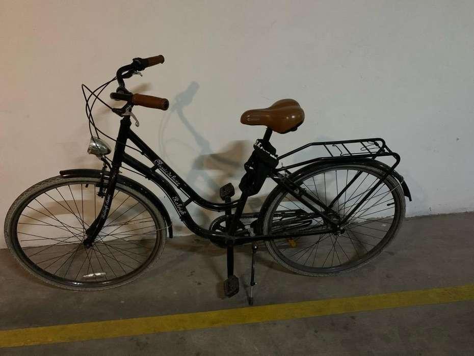 Vendo Bici Raleigh Classic