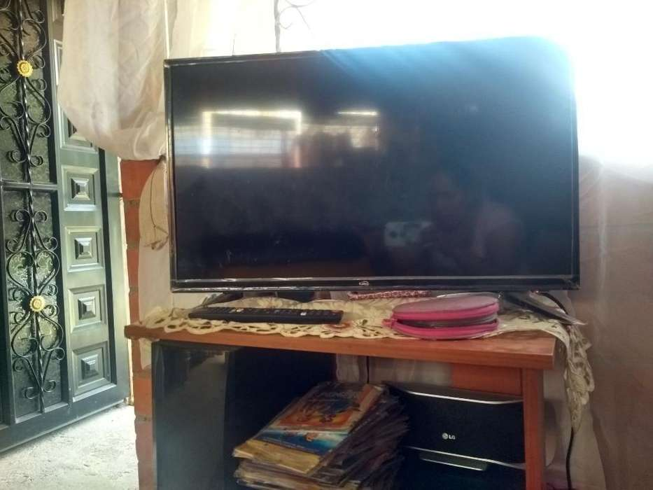 Vendo Smart Tv 29''