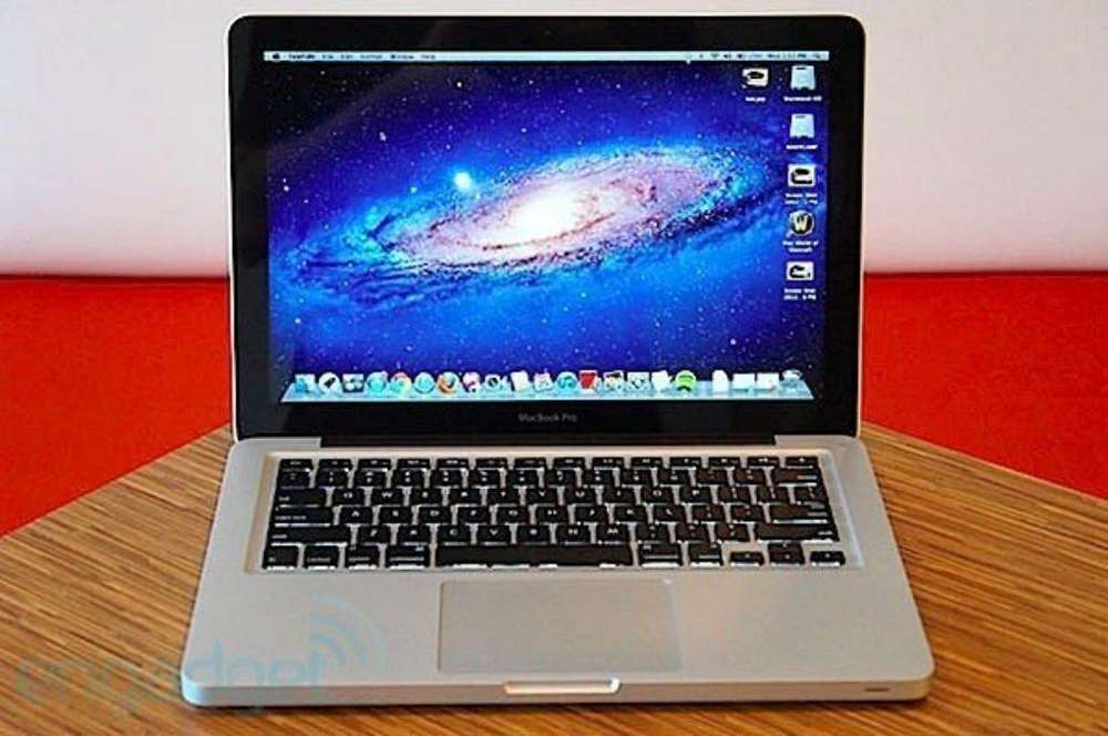 Macbook Pro Mid 2012 Cambio O Vendo