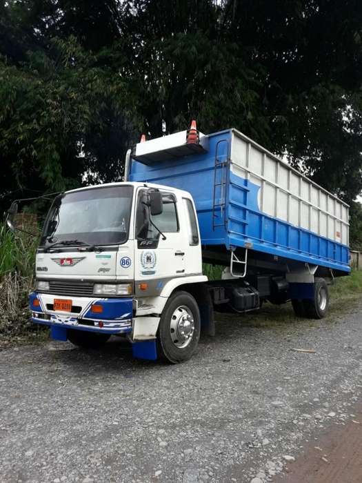Camion Ff 98