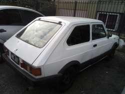 Fiat147 Gnc Vtv