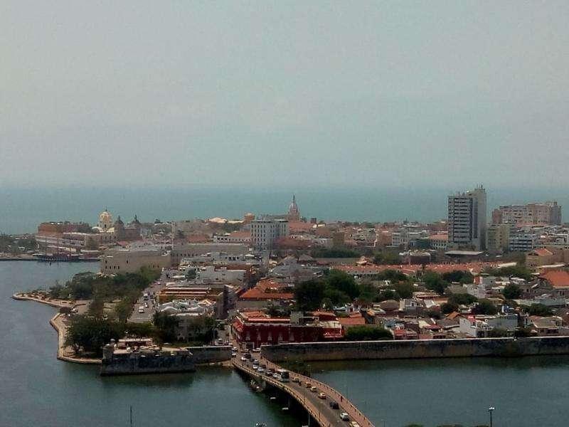 <strong>apartamento</strong> En Arriendo En Cartagena Manga Cod. ABARE78179