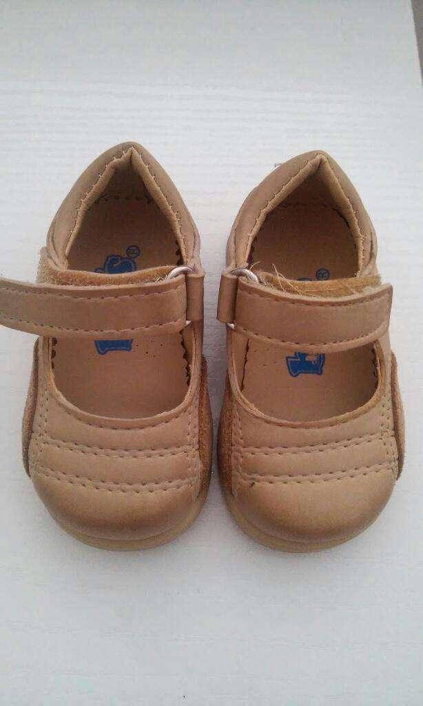Zapatos Beba