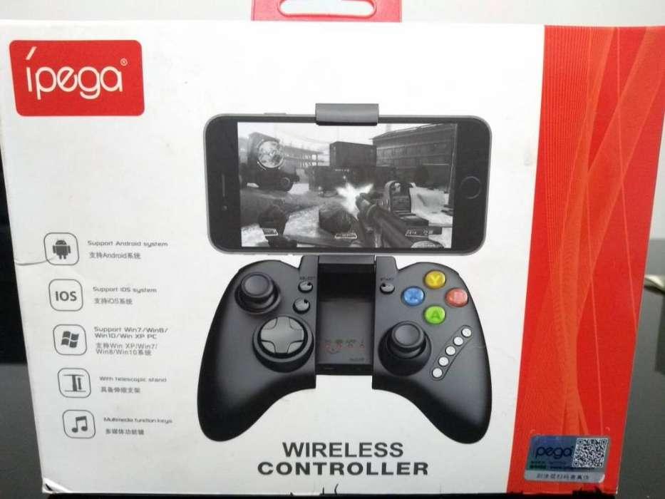 Control Video Juegos