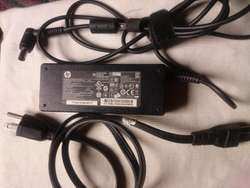 Adaptador Hp Original  PPP012H-S