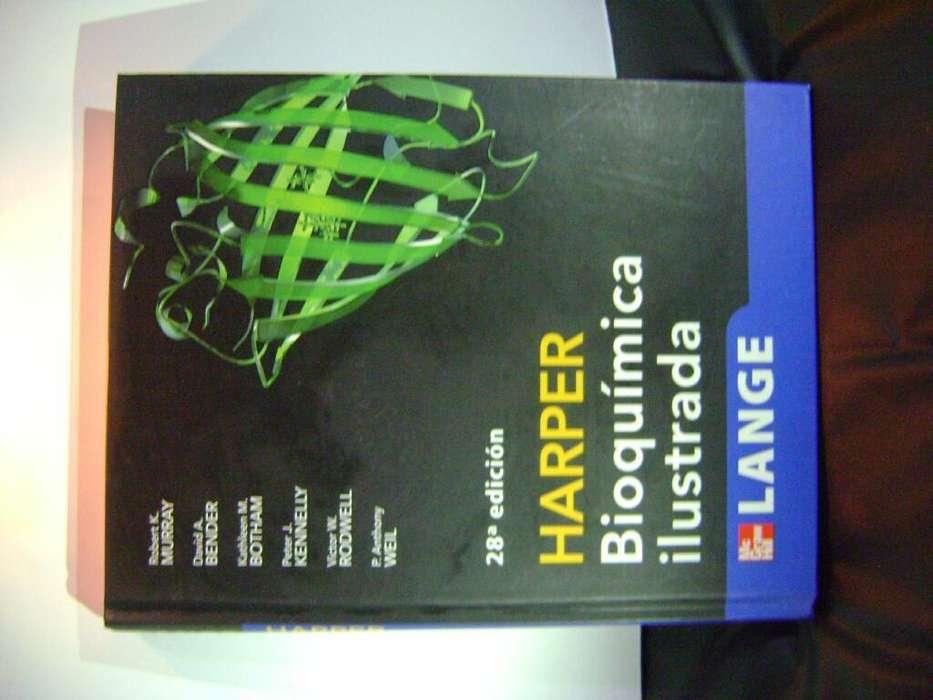 Libro Bioquimica Harper