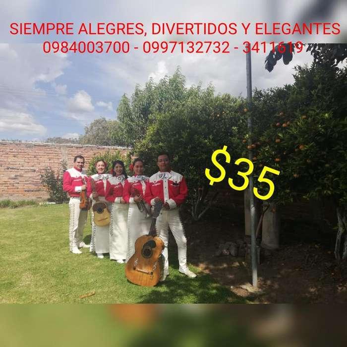 Mariachis Quito Sur 0997132732