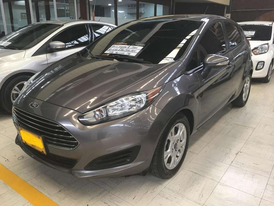 <strong>ford</strong> Fiesta  2014 - 41300 km
