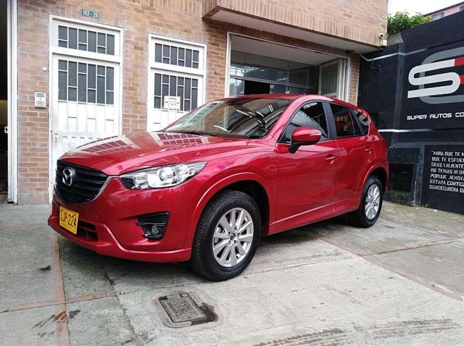 Mazda CX5 2016 - 54000 km
