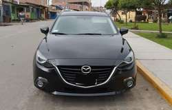 MAZDA 3 2016 HIGH 2.5L - IMPECABLE