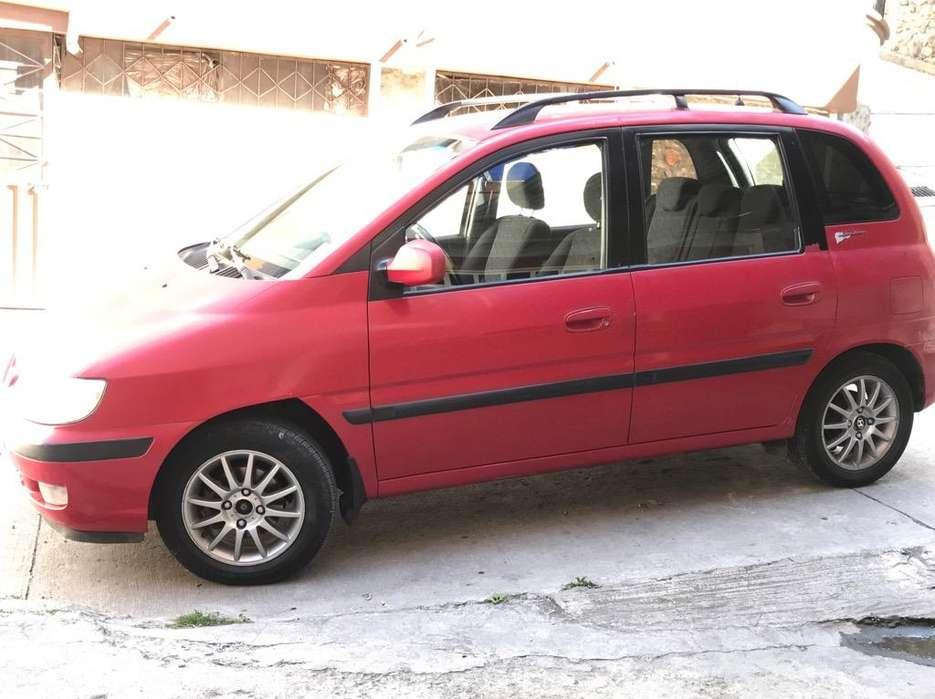 Hyundai Matrix  2005 - 22000 km
