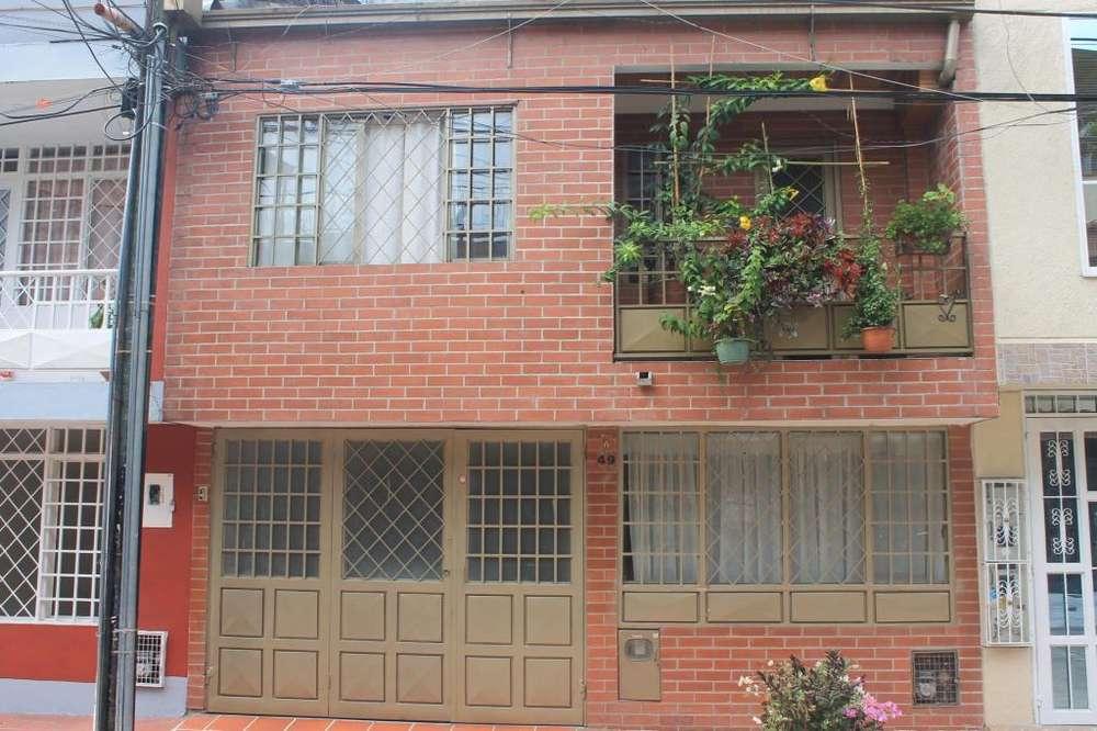 Se vende casa en el sector de ambala en Ibague