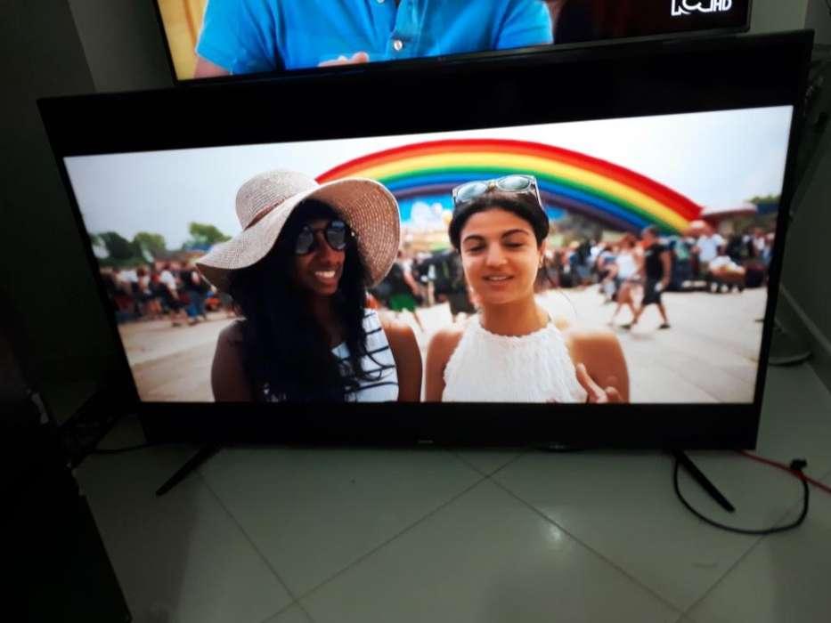 Smart Tv Samsung 48 Pulgadas Tdt Fhd