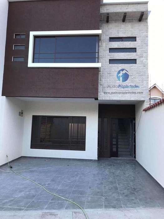 Casa en Venta de 4 dormitorios por la Entrada a Misicata
