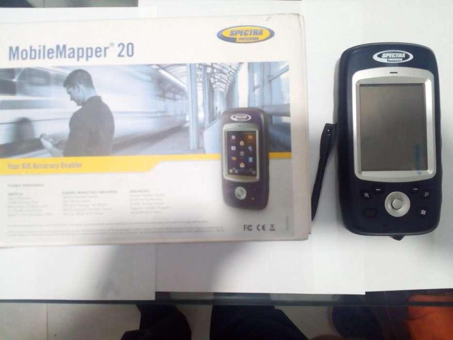 Mobile mapper 20 FJR