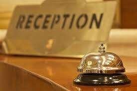 RECEPCIONISTA HOTELERO BILINGUE LEER REQUISITOS MINIMOS PARA CONTINUAR EN EL PROCESO