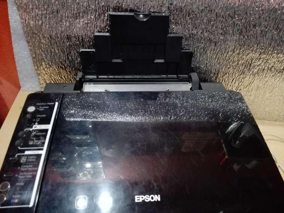 Vendo O Permuto Impresora Epson