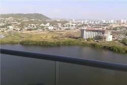 Apartamento En Venta En Cartagena El Cabrero Cod: 9170