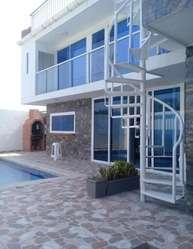 Alquiler Cabaña en Sabanilla