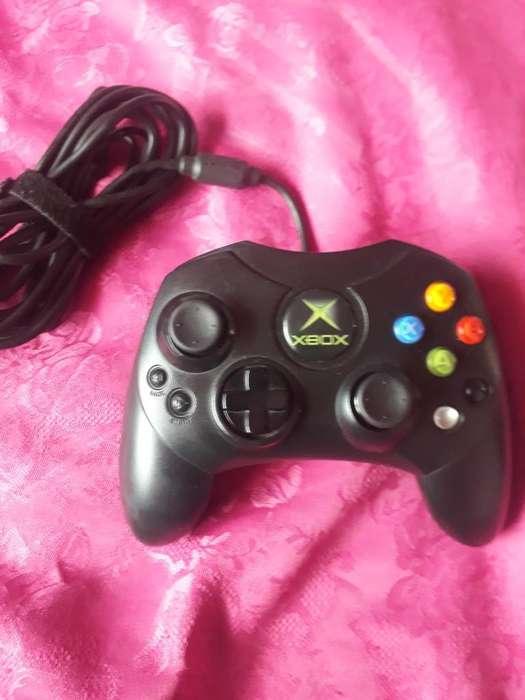 Control Original Xbox Uno