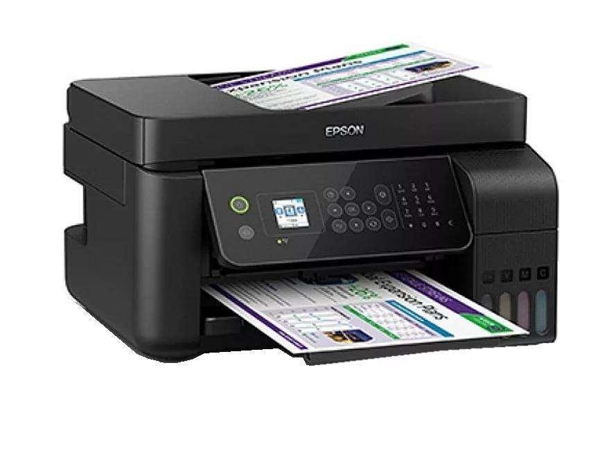 <strong>impresora</strong> Epson L5190