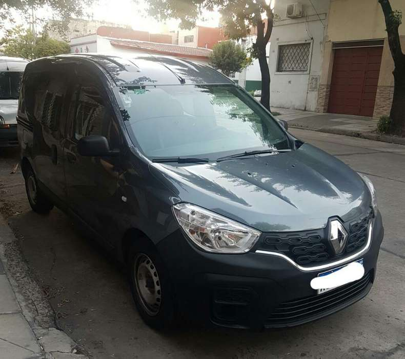 <strong>renault</strong> Kangoo Break 2018 - 60000 km